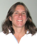 Monica Thomson, HFC, FMS, Personal Trainer, CFES Educator